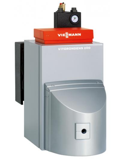 Viessmann - Vitorondens 200T - BR2A - Chaudière fioul condensation