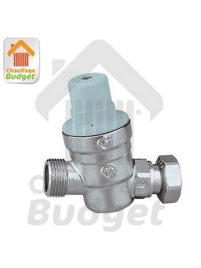 Réducteur de pression eau froide sanitaire