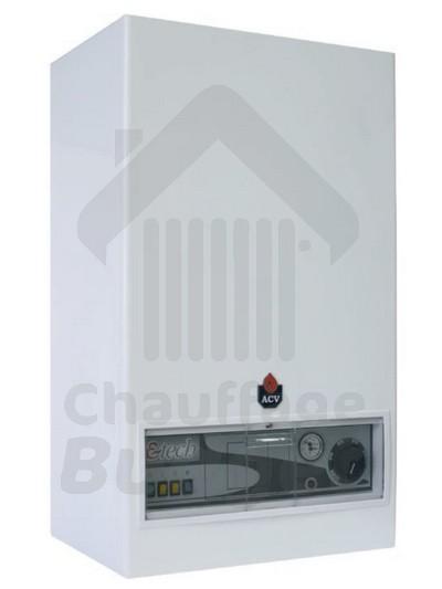 Chaudière électrique ACV E-Tech w