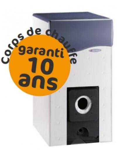 Chaudière fioul Saint Roch Ultra PF 27 - Garanti 10ans