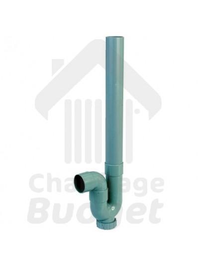 PVC - siphon 40