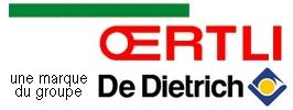 Oertli groupe De Dietrich