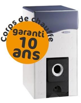 Chaudière fioul Saint Roch PF 43 - Garanti 10ans