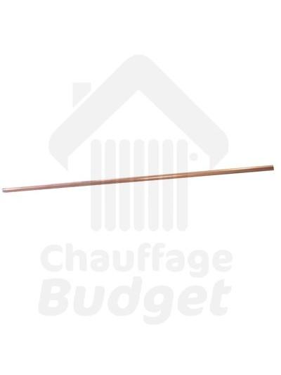 Tuyaux cuivre écrouit Ø28 (1m)